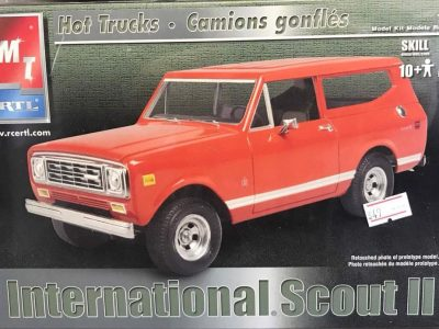 AMT International Scout II 1_25