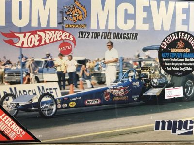 MPC Tom McEwen 1972 Top Fuel Dragster 1_25